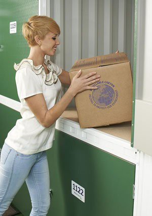 safe and self secure storage solutions in Cambridgeshire