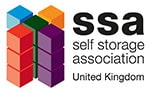 morespace storage is a full member of the ssa